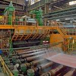 Investiţie de 12,5 milioane de euro, în cadrul ArcelorMittal Galați