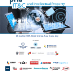 PRIA IT&C and Intellectual Property Iași va avea loc pe 28 martie