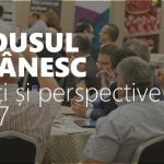 """Expo-Conferința """"Produsul românesc"""" va avea loc pe 10-11 mai"""
