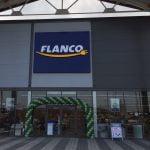 Flanco deschide un magazin în Oradea