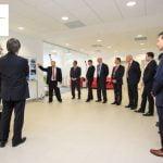 Huf Romania a investit 13 milioane de lei în echipamente de producție