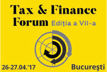 Tax&FinanceForum