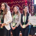 Tinerii antreprenori premiați la Gala JA Hall of Fame – Investește în educație!