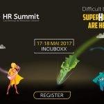 Astăzi a început evenimentul HR Summit Timișoara