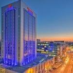 Sheraton București: Afacerile hotelului vor creşte cu 20%, în 2017