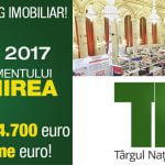 Târgul Național Imobiliar TNI începe vineri, 19 mai