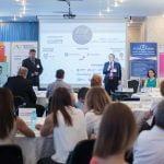 Cele mai importante subiecte dezbătute la Business (r)Evolution Arad
