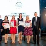"""Rolul femeii în știință, dezbătut la Bursa L'Oréal – UNESCO """"Pentru femeile din știință"""""""