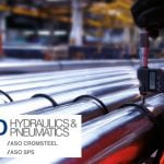 ASO Cromsteel investește în îmbunătățirea procesului de producție