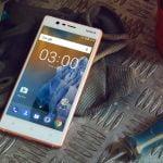 Vodafone introduce în oferta sa noul Nokia 3. Ce preţ are telefonul?