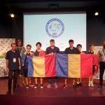 Şase medalii pentru olimpicii români și locul I la Balcaniada de Matematică