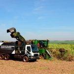 Volvo Trucks contribuie la creşterea producției de trestie de zahăr, în Brazilia