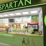 Spartan continuă extinderea în România