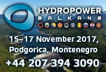 Hydropower-Balkans