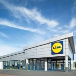 Se deschide un nou magazin Lidl în Bucureşti