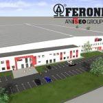 """Feroneria Prod, promotor de produse """"Fabricat în România"""""""