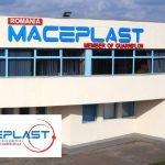 Maceplast România, lider în fabricarea de produse din PTFE