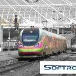 Softronic, producător de locomotive și trenuri electrice