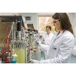 BASF deschide o nouă unitate de producţie în Europa