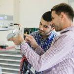 Bosch susţine educaţia din România, printr-un parteneriat cu Universitatea Tehnică din Cluj