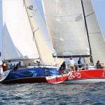 Regatta IT, o competiție de sailing pentru companiile de tehnologie