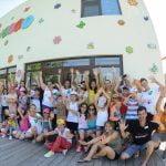 Saint-Gobain continuă proiectele de responsabilitate socială