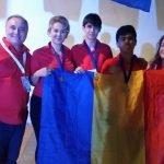 România a obținut două medalii de aur la Olimpiada Internațională de Geografie