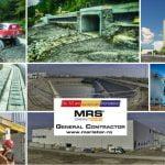 Maristar COM, soluții pentru proiecte rezidențiale, industriale și de infrastructură