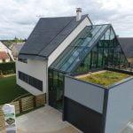Tendinţe în sustenabilitatea clădirilor