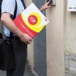 Poşta Română a câștigat un contract în valoare de 31 milioane lei