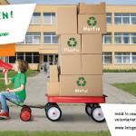 Începe cea mai amplă campanie națională de educație ecologică