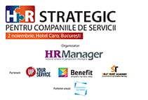 HR-Strategic