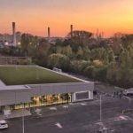 Lidl inaugurează cel de-al doilea magazin cu acoperiș verde al rețelei
