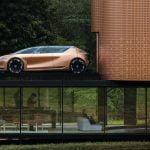 Philips Lighting colaborează cu Renault pentru modelul SYMBIOZ