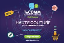 TeCOMM-Cluj-Napoca