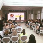 Peste 200 de femei la The Woman after 5pm Oradea