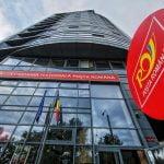 Poşta Română şi-a achitat datoria către Telekom