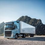 Ce performanţe aduc noile autocamioane Volvo alimentate cu LNG?