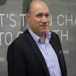 Ericsson România și Moldova are un nou şef