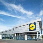 Lidl deschide un nou supermarket