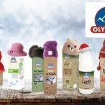 Olympus România, în top 3 cei mai mari producători de lactate