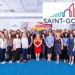 Saint-Gobain, certificată Top Employers în România și Europa