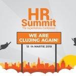 2018 începe cu o nouă ediție HR Summit Cluj-Napoca