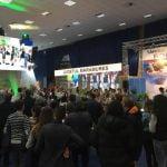Târgul de Turism al României: Peste 13.400 de vizitatori