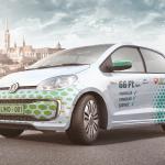 MOL lansează serviciul de car sharing în Budapesta
