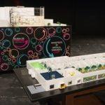 4 milioane de euro pentru construirea primului Spital de Oncologie și Radioterapie Pediatrică din România