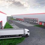 CIT ONE deschide un nou centru de procesare în TRC Park Transilvania