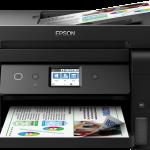 Epson, lider de piaţă pe segmentul imprimantelor cu jet de cerneală în 2017