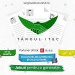 Târgul IT&C are loc în perioda 10-11 martie