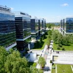 Societe Generale European Business Services se extinde în West Gate